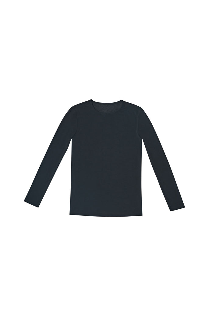 Zaikamoya  Black Sweater