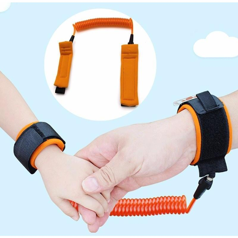 Anti Lost And Safety Walking Harness