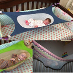 Best New Hammock Crib Bed - Portable & Foldable