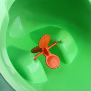 Cute Frog Shape Wall-Mounted Urinal Toilet For Baby Boys