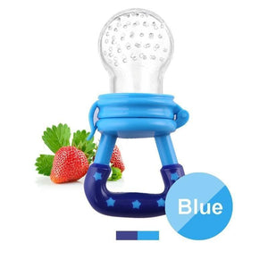 Fresh Fruits-On-The-Go Baby Pacifier