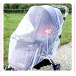 Premium Insect and Mosquito Net for Strollers