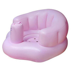 Inflatable Pushchair Sofa For Babies