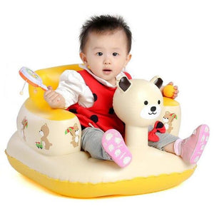 Multi-functional Inflatable Baby Sofa