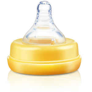 All-In-One Manual Breast Feeding Pump