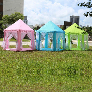 Elegant Multi-purpose Castle Play Tent & Elegant Multi-purpose Castle Play Tent u2013 BADASS BABY