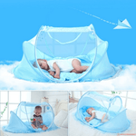 Mother's Love - Portable Baby Crib