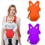 Color Bright - Ergonomic Baby Carrier