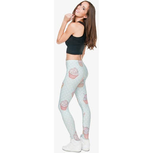 Cupcake Leggings FREE Offer! - UNMATCHED MARKET