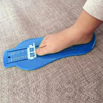 Kid Foot Measuring Ruler Tool