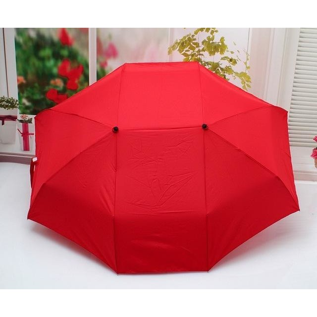 3-fold Non-automatic Umbrella