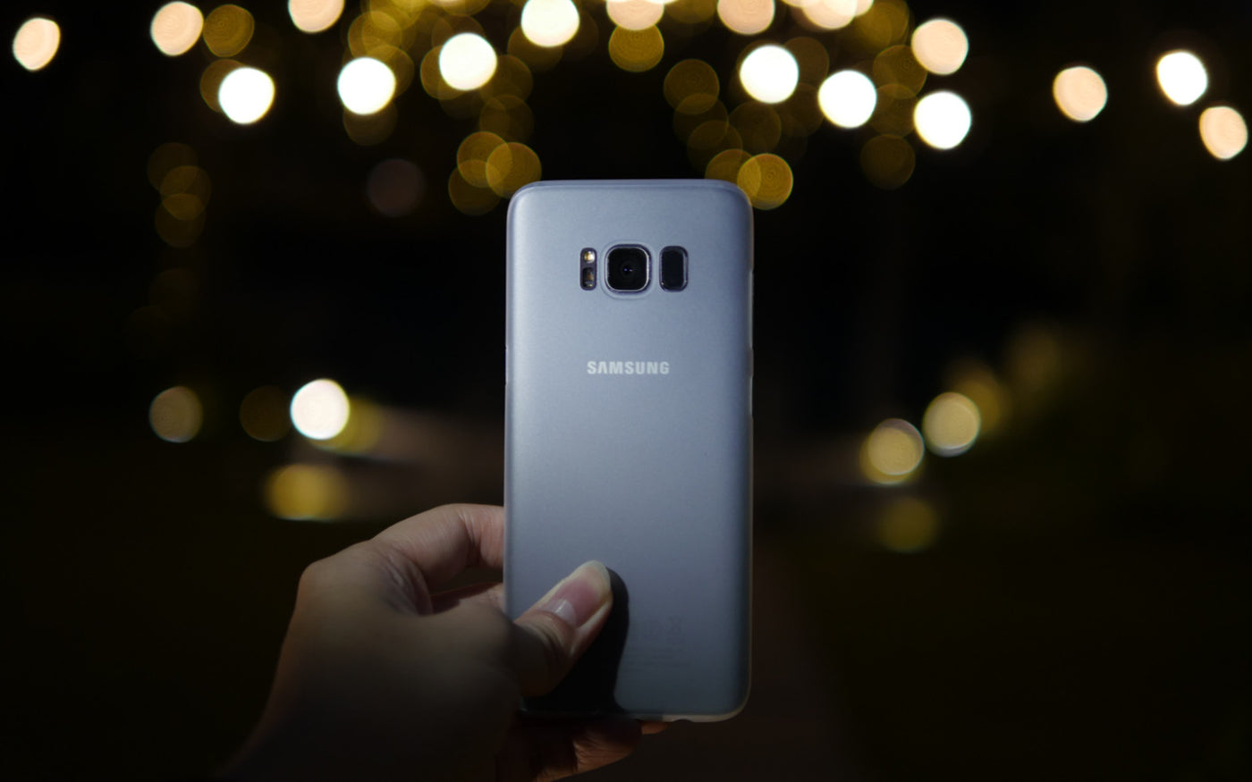 the latest 28918 b334e Bare Naked - for Galaxy S8 & S8 Plus