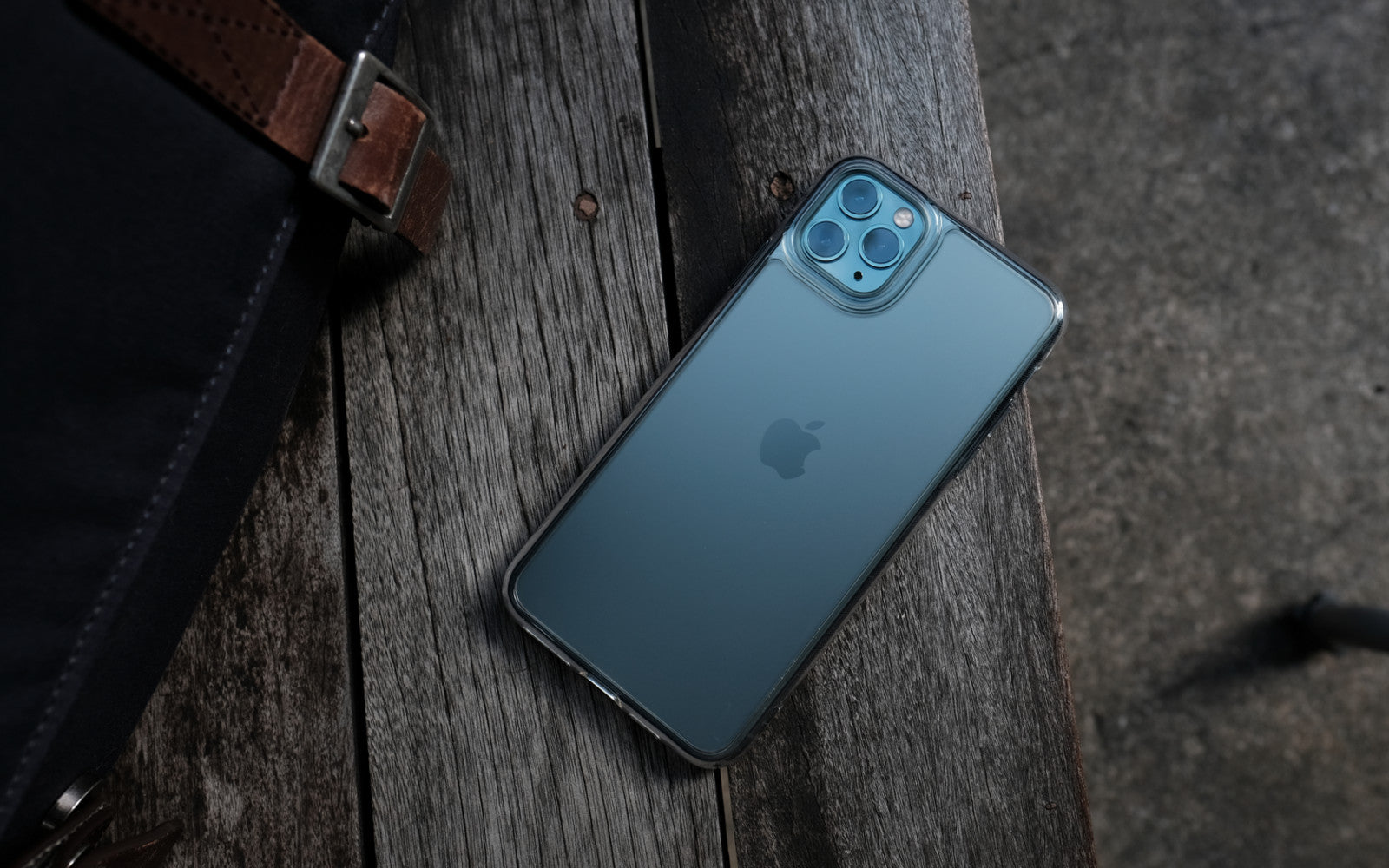 Bare Naked EX for iPhone 12 Pro Max- The Thinnest Clear