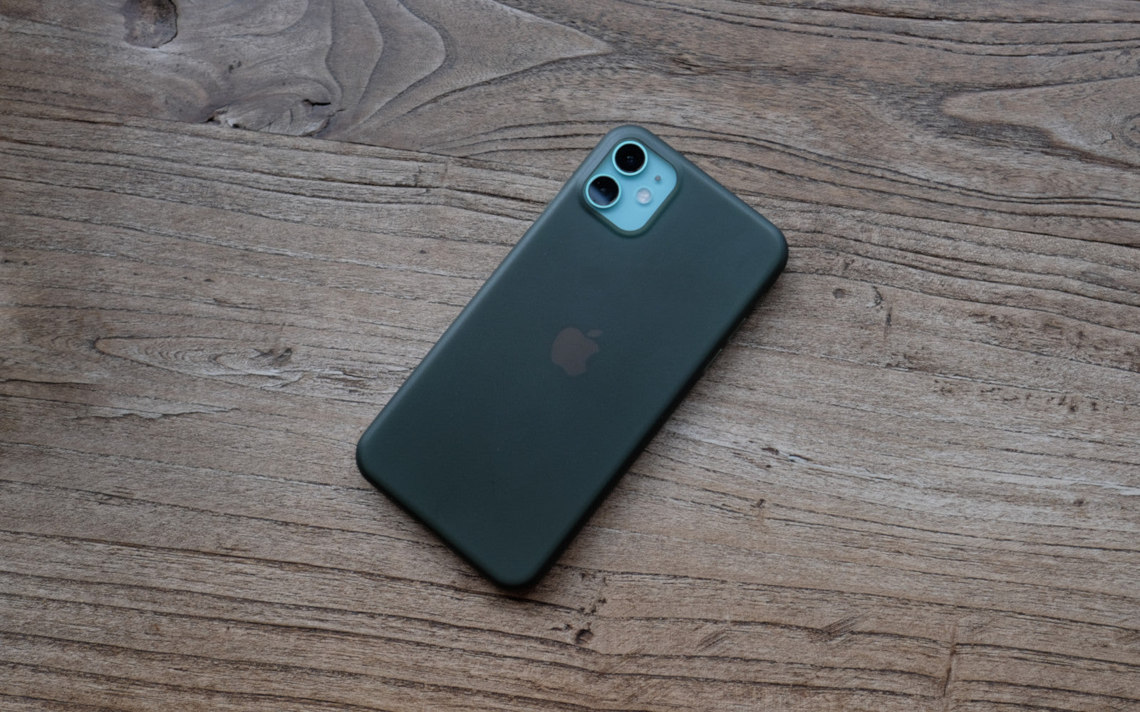 Bare Naked - Thinnest Case for iPhone 11 - Branding-Free