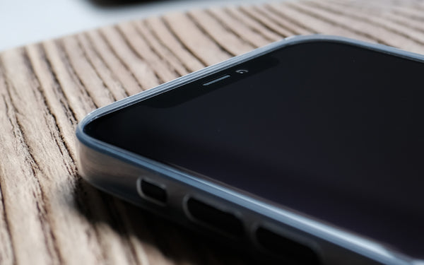 Bare Naked - Ultra Thin Case for iPhone 11