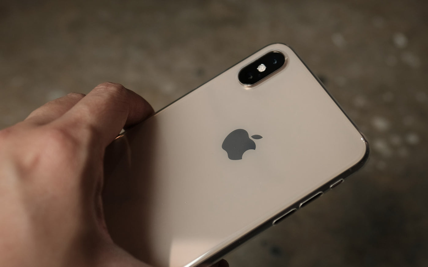 hot sale online 000da 25265 Bare Naked EX - for iPhone XS Max