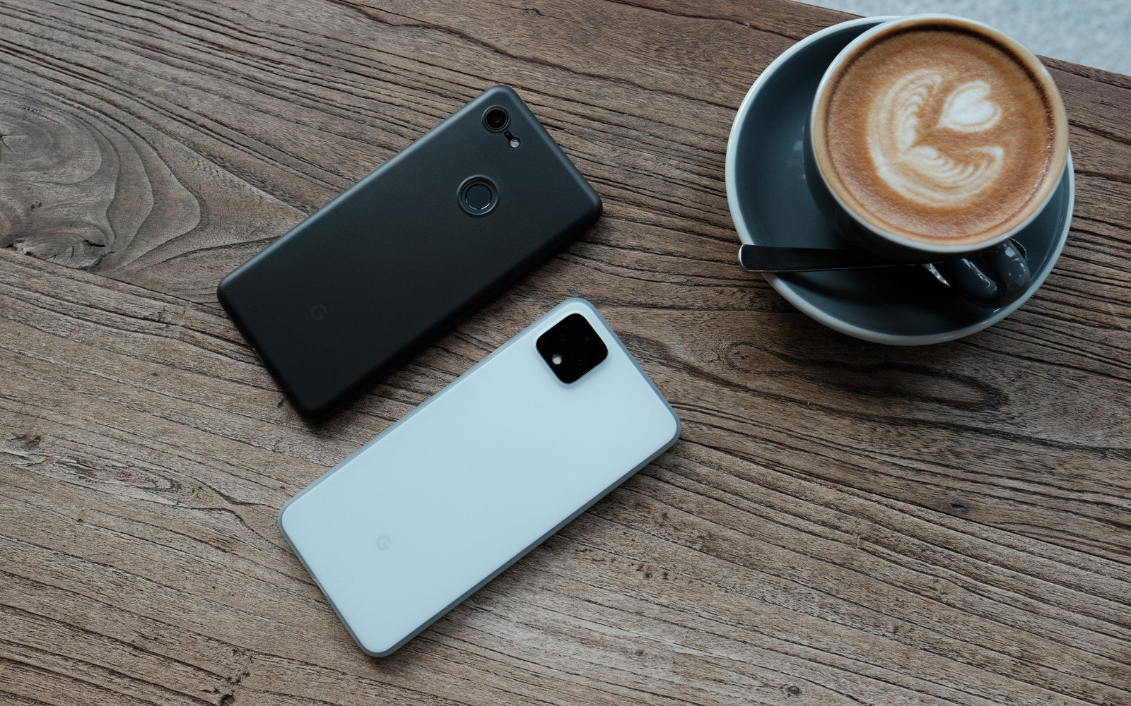 Bare Naked Ultra Thin Case for Google Pixel 3 Pixel 3 XL Pixel 4 and Pixel 4 XL