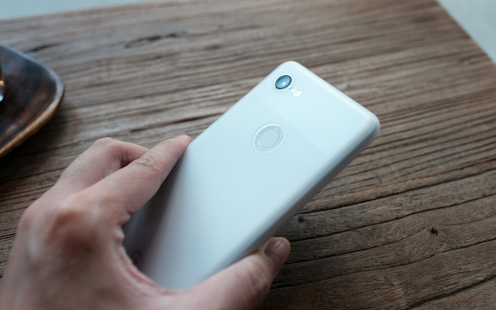 Bare Naked Ultra Thin Case for Google Pixel 3 and Pixel 3 XL - Pleasure to Touch