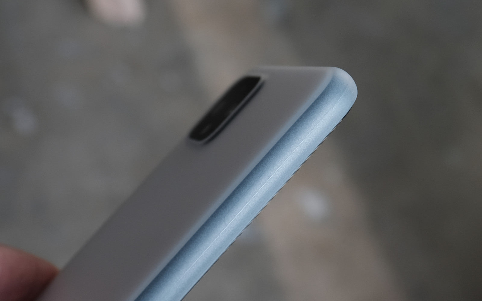 Bare Naked Ultra Thin Case for Google Pixel 4 and Pixel 4 XL - Ultra Thin