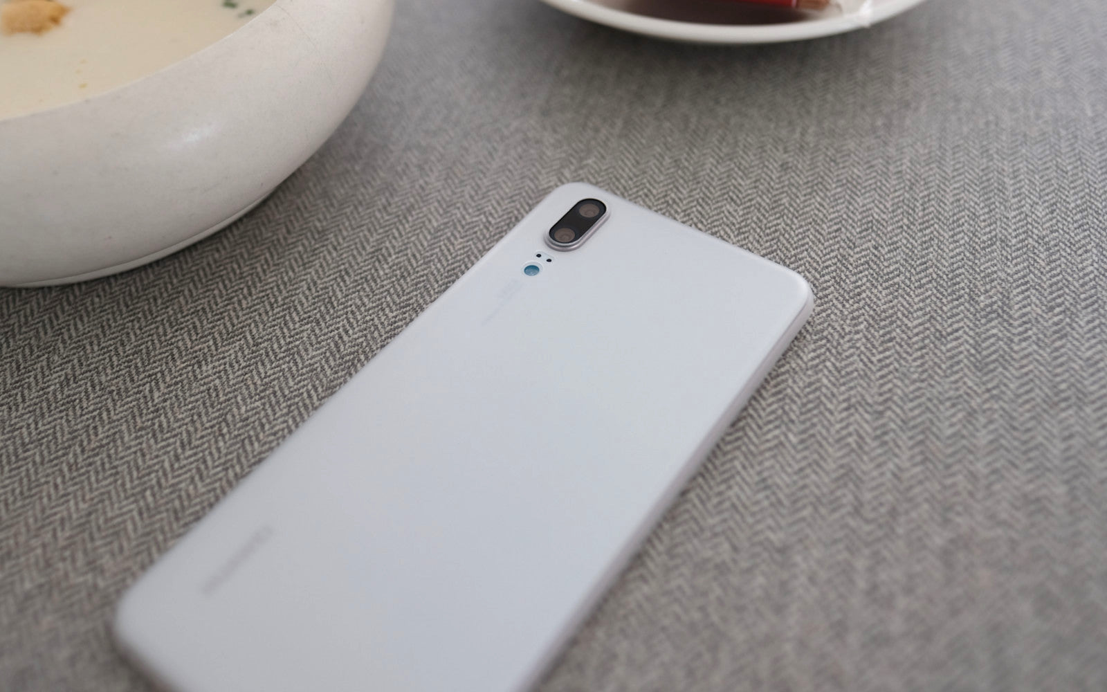 Bare Naked Ultra Thin Case for Huawei P20 and P20 Pro - Branding-Free