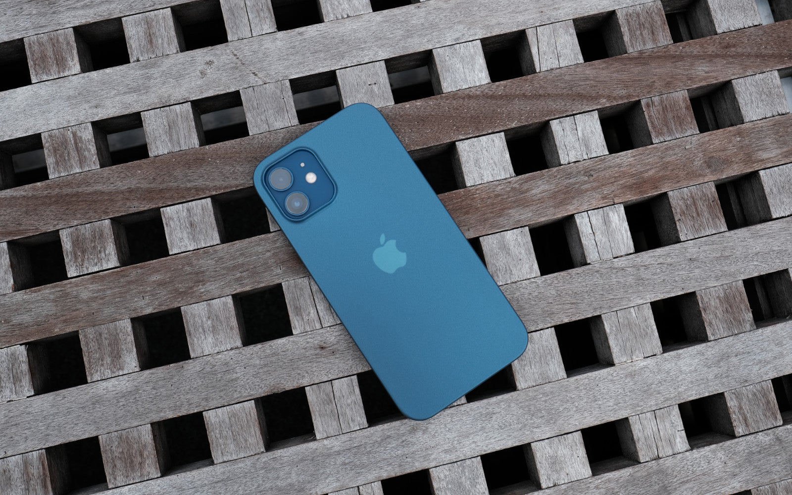 Bare Naked Ultra Thin Case for iPhone 12 and iPhone 12 mini - Branding-Free