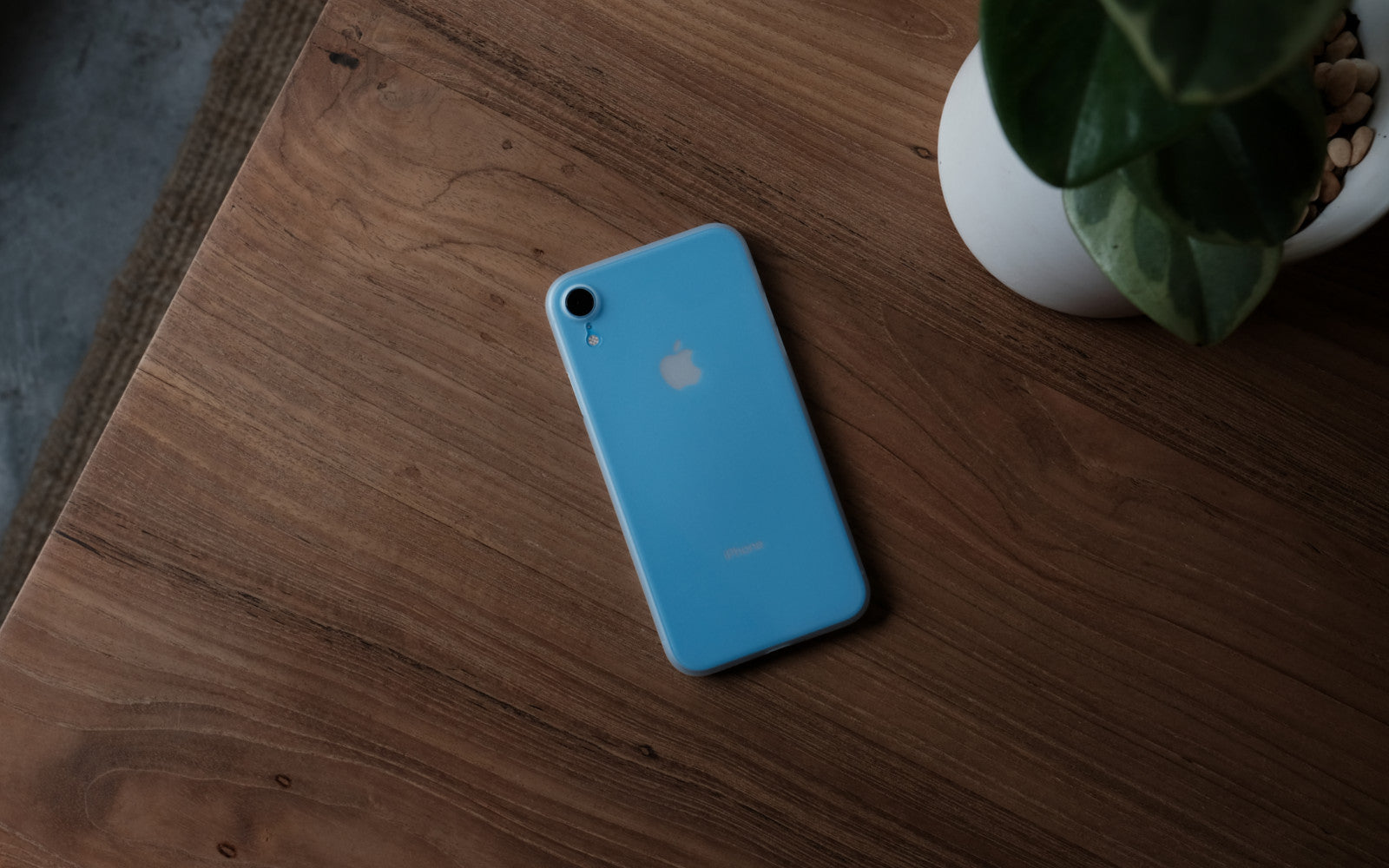 Bare Naked Ultra Thin Case for iPhone XR - Branding-Free