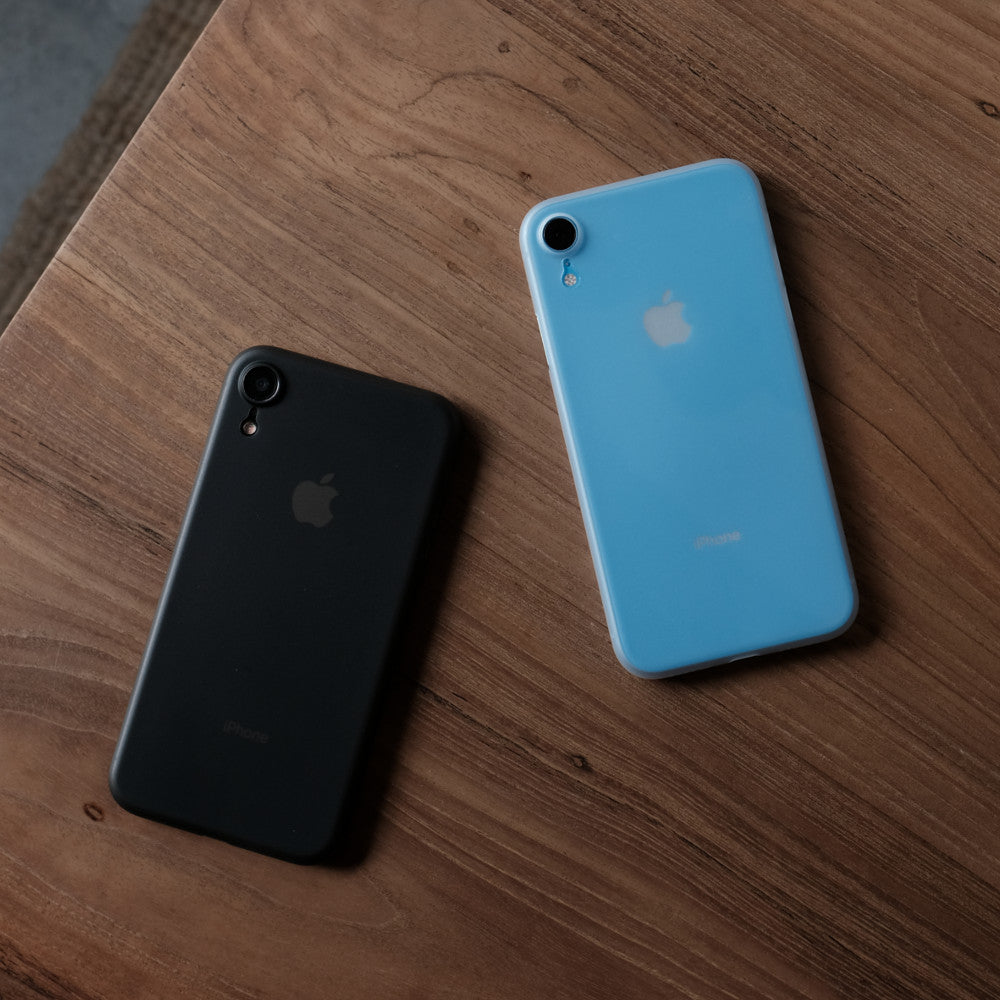 Bare Naked - Ultra Thin Case for iPhone XR