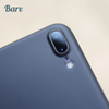 Bare - The Orginal Ultra Thin Naked Case for Case Haters - Ultra Thin Ultra Slim 0.35mm Case - Why Choose Bare - Bare Perfect Camera Cutout
