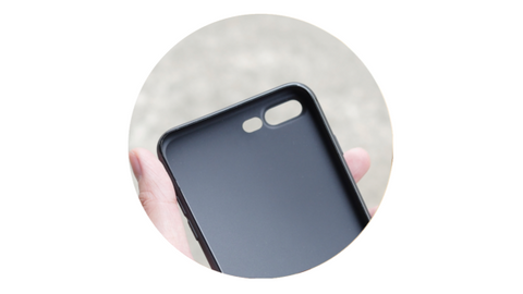 Bare | Armour - Thinnest Shockproof iPhone 7/7 Plus Case - Get Hard