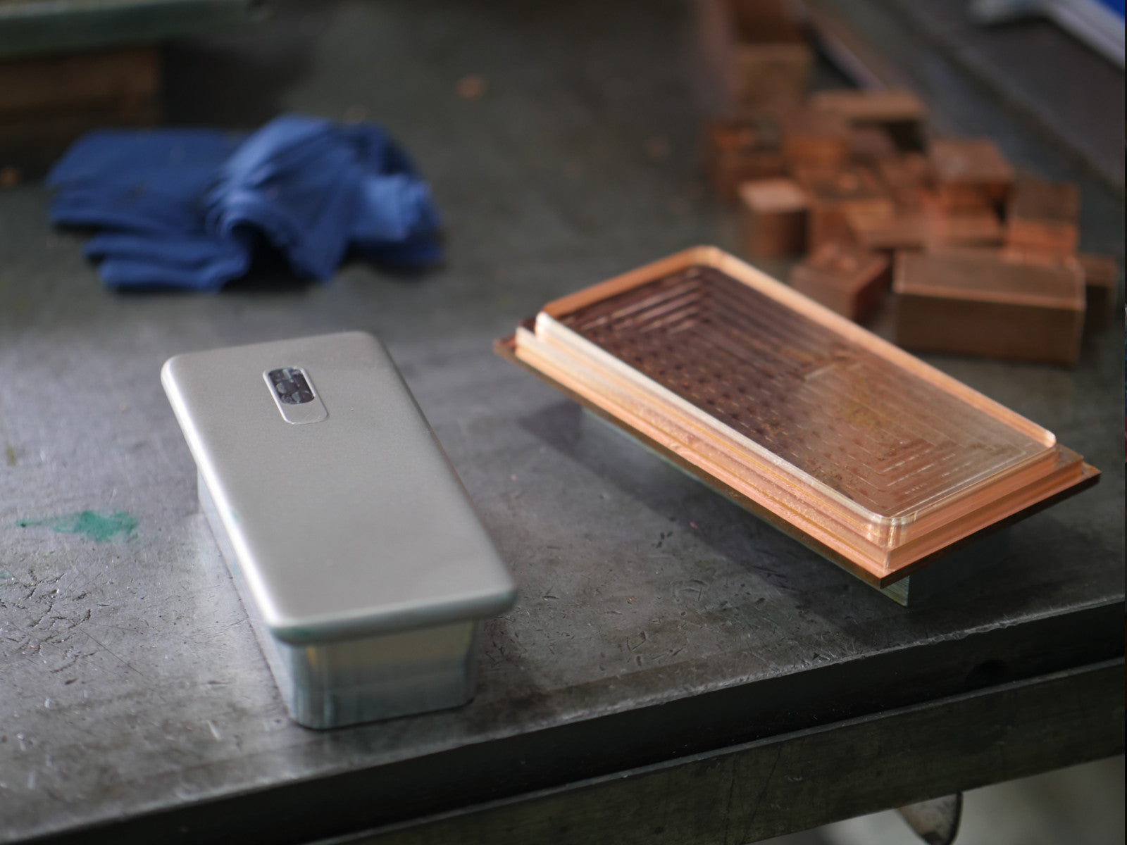 How Bare Cases are Made and Why Choose Bare
