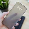 Bare - The Orginal Ultra Thin Naked Case for Case Haters - Ultra Thin Ultra Slim 0.35mm Case - Why Choose Bare - Bare Clean Resin Clean Moulds Clean Case