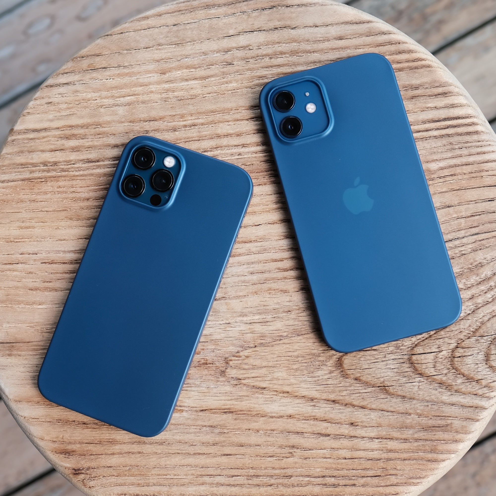 Bare Naked - The Thinnest Case for iPhone 12 and iPhone 12 Pro