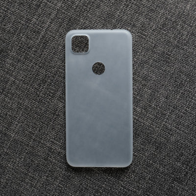 Bare Naked Ultra Thin Case for Google Pixel 4a - Frost