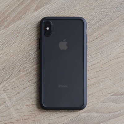 Bare Back - for iPhone X