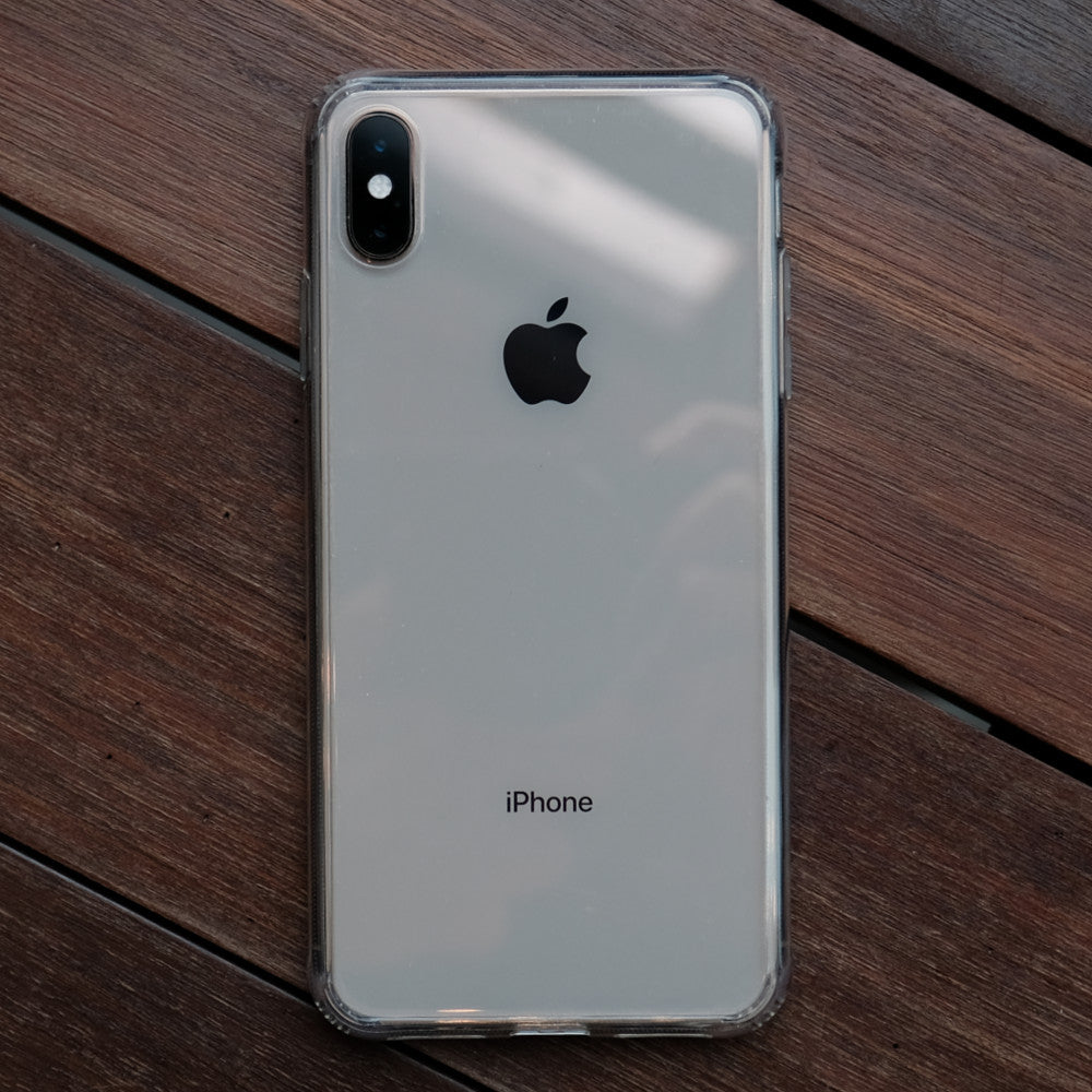 front and back iphone xs case