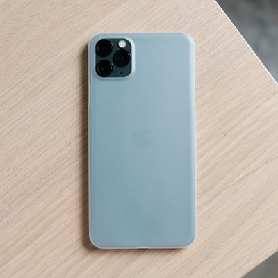 Bare Naked - Thinnest Case for iPhone 11 Pro - Frost