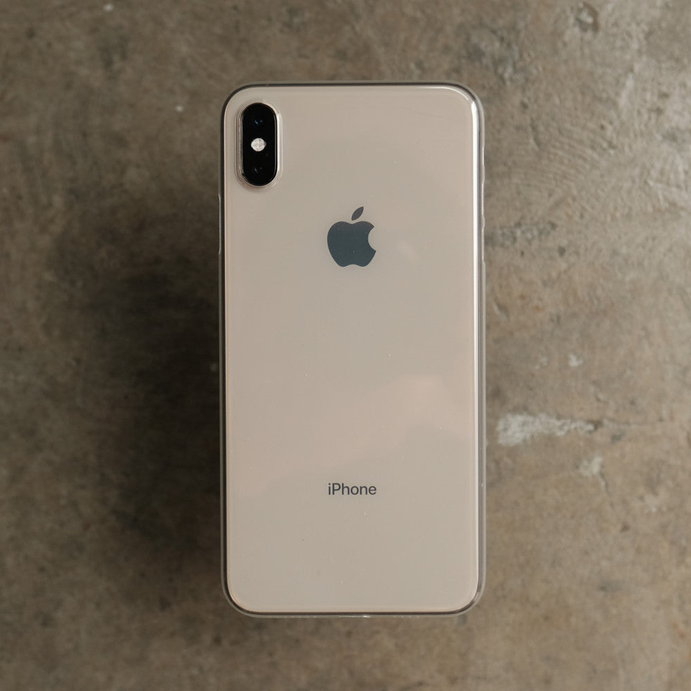 iphone xs max case gold colour