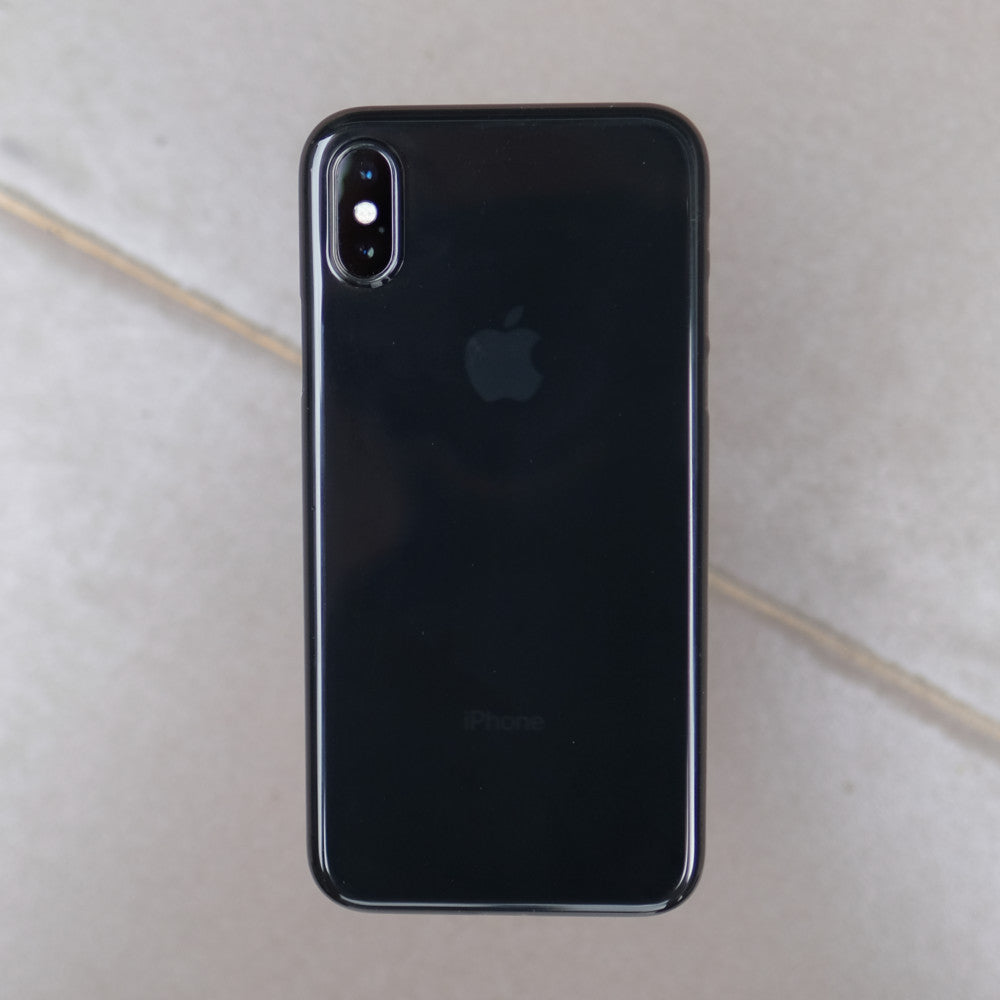 onyx iphone xs case