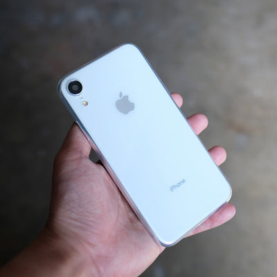 Bare Naked EX - for iPhone XR
