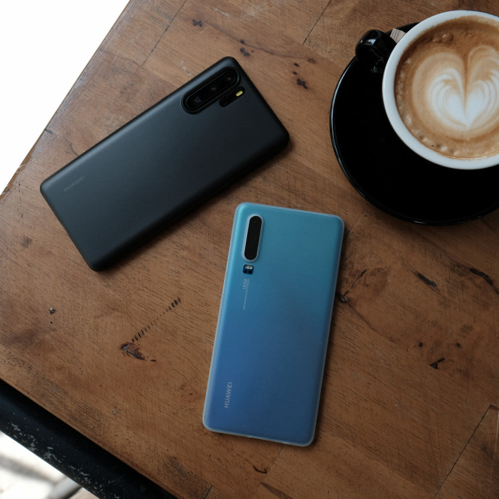 Bare Naked Ultra Thin Case for Huawei P30 and P30 Pro