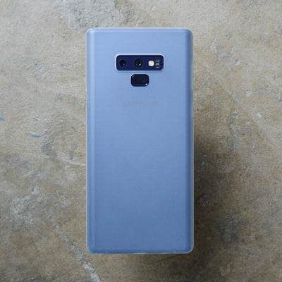 Bare Naked Ultra Thin Case for Samsung Galaxy Note 9 - Frost