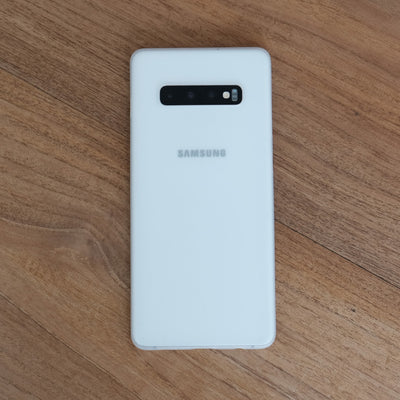 Bare Naked Ultra Thin Case for Samsung Galaxy S10 Plus - Frost
