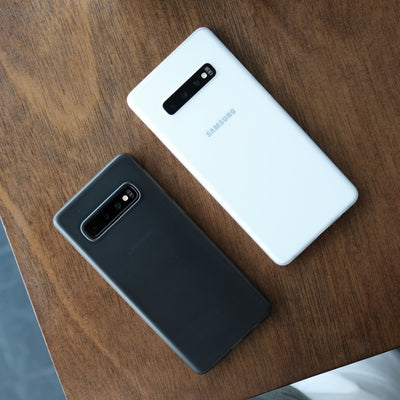 Bare Naked Ultra Thin Case for Samsung Galaxy S10 S10 Plus S10e