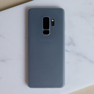 Bare Naked Ultra Thin Case for Samsung Galaxy S9 Plus - Frost