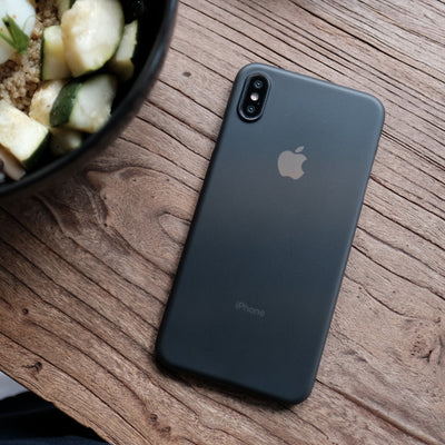 Bare Naked Ultra Thin Case for iPhone Xs Max - Branding-Free