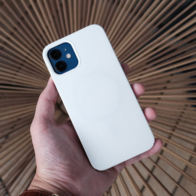 The Bare Case - for iPhone 12 mini