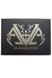 As Angels Bleed Limited Edition Book & CD
