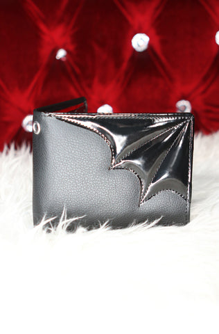 Drac Makens Wallet Black