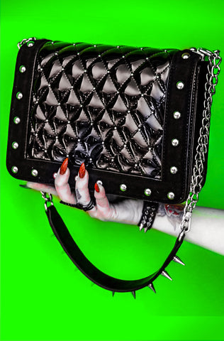 The Little Devil Handbag