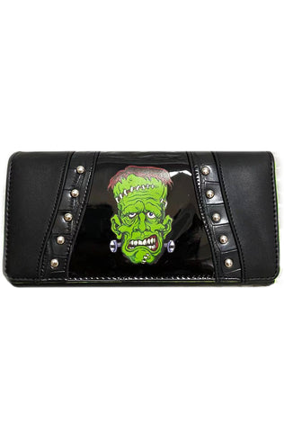 Frankenstein Wallet